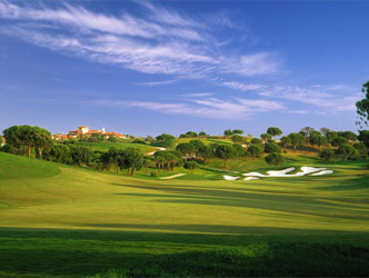 Monte Rei North Golf