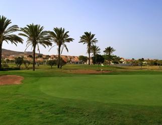 FuerteventuraGolf