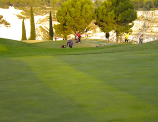 La Graiera Golf