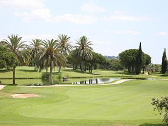 Llavaneras Golf BarcelonaGolf