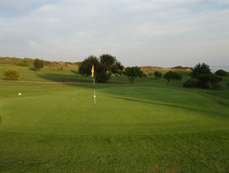 Alcaidesa Links Golf