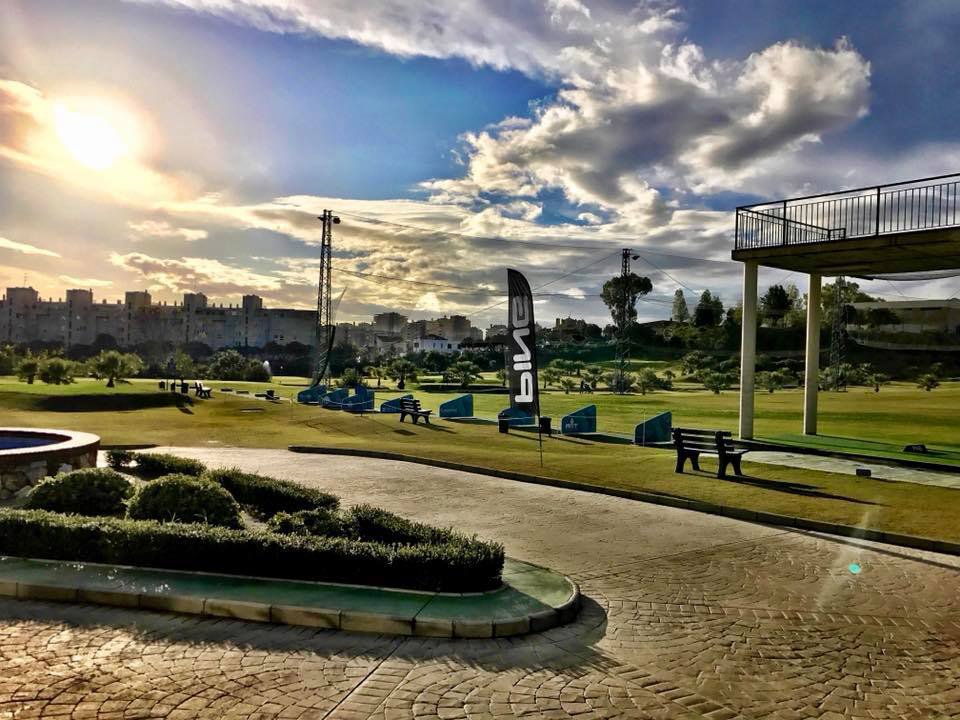 Miguel Angel Jimenez Golf AcademyGolf