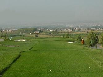 GranadaGolf