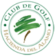 Hacienda del Alamo golf course