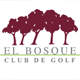El Bosquegolf course