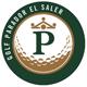 Parador El Salergolf course