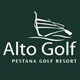 Pestana Alto golf course