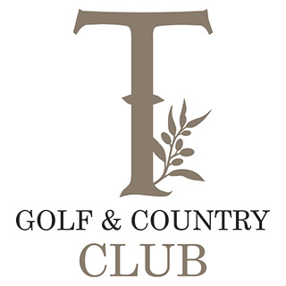 T Golf Country Club Poniente golf course