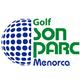 Son Parcgolf course