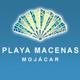 Playa Macenas, Almeria