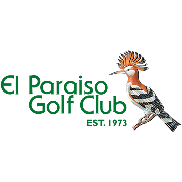 Paraiso golf course