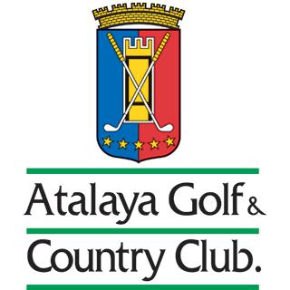 Atalaya Oldgolf course