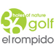 Rompido South golf course