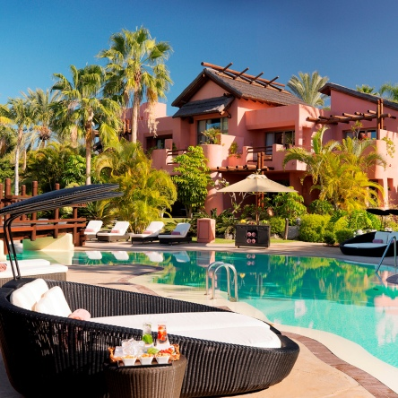 Abama Golf Spa Resort , Guía de Isora