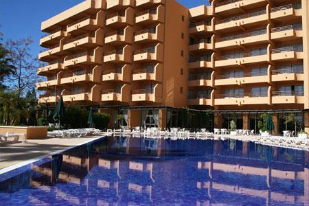 Dom Pedro Portobelo Apartments