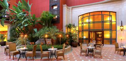 Barcelo Marbella Golf Hotel, Marbella