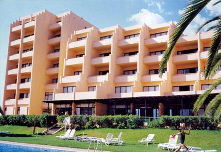 Dom Pedro Meia Praia Apartments, Lagos