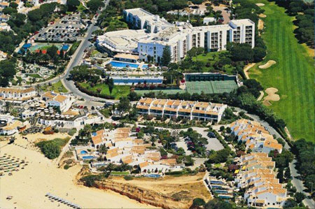 Dona Filipa San Lorenzo Golf Resort