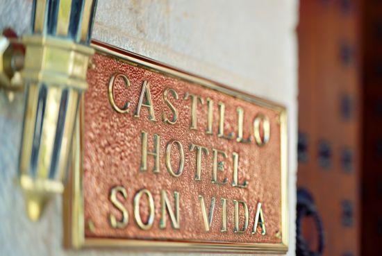 Castillo Hotel Son Vida, Palma