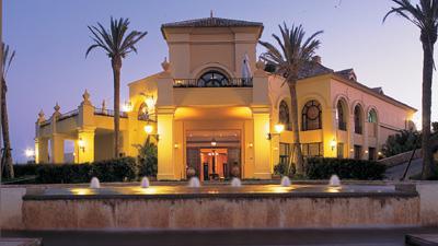 NH Almenara Hotel