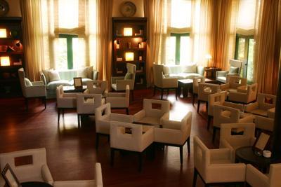NH Almenara Hotel, San Roque