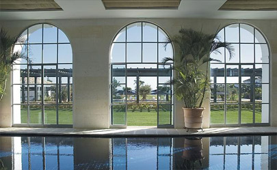 Cortesin Golf Hotel
