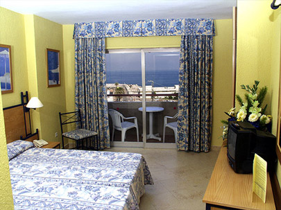 El Puerto Hotel, Fuengirola