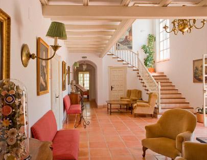 Arcos Gardens Hotel Cortijo Fain, Arcos de la Frontera