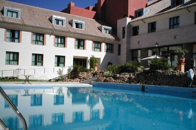 Antequera Golf Hotel, Antequera