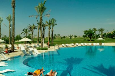 Book Mar Menor Golf Resort And Spa In Torre Pacheco