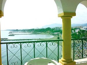 Park Plaza Suite Hotel, Marbella