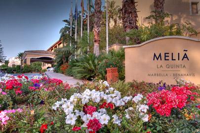 Westin La Quinta Golf Hotel