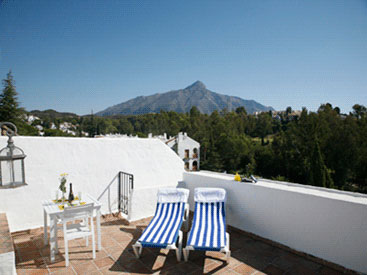 Sierra Park Club Apartments, Marbella