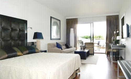 Crowne Plaza Hotel, Estepona