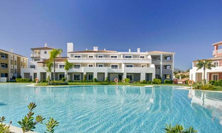 Cortijo Del Mar Apartments, Estepona