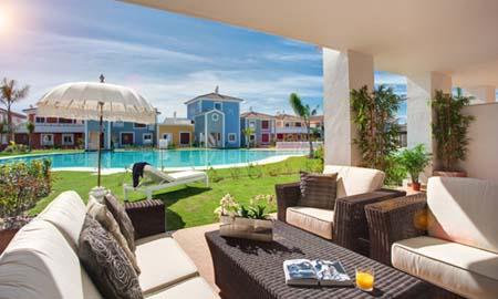 Cortijo Del Mar Apartments, Estepona