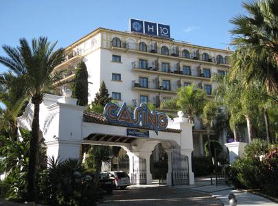 Book h10 andalucia plaza hotel in marbella malaga - Hotel h10 andalucia plaza marbella ...