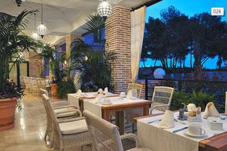 Vincci Estrella del Mar Hotel, Marbella