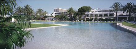 Atalaya Golf Hotel