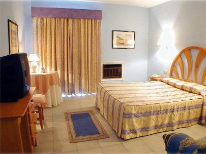 Diana Park Hotel, Estepona
