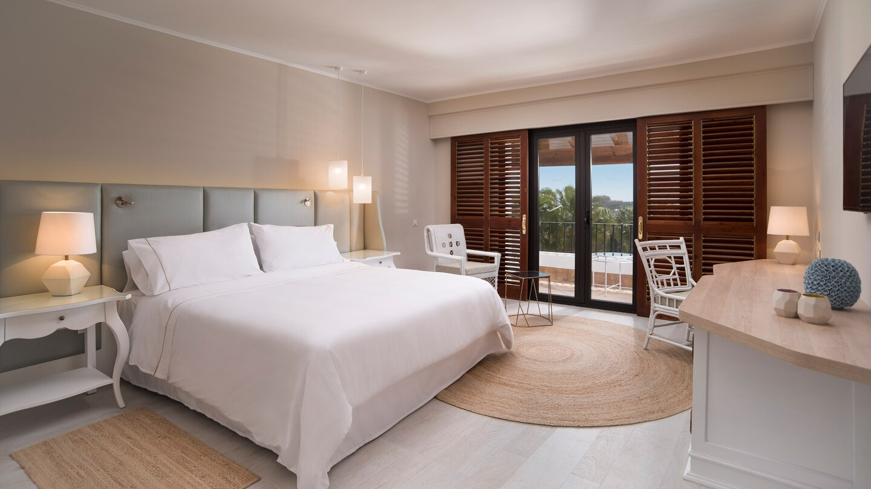 Westin La Quinta Golf Hotel, Marbella